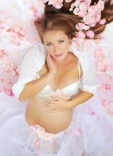 Линия «Для будущих мам». Гипоаллергенная