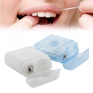 Зубные щётки и нити