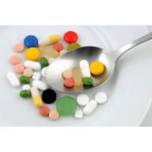 Акции - Бады, витамины