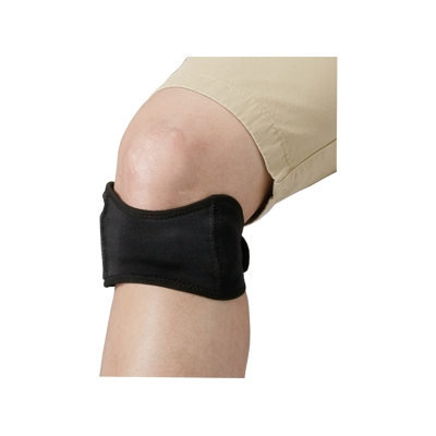 Суппорт для колена Phiten Knee Band Middle Type