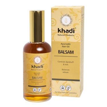 кади масло для волос «бальзам», 100 мл