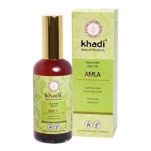КАДИ Травяное масло для волос «АМЛА», 100 мл