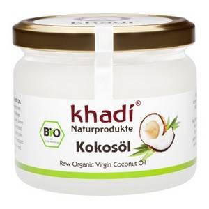 КАДИ Кокосовое масло «КАДИ БИО» для тела и волос, 250 мл