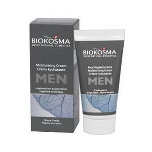 Увлажняющий крем для лица мужской, 50 мл