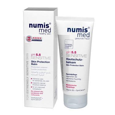 НУМИС МЕД Защитный бальзам для кожи «СЕНСИТИВ рН 5,5», 100 мл