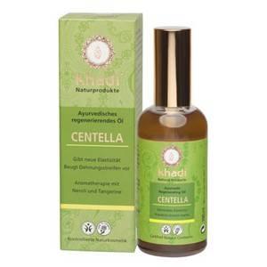 КАДИ Регенерирующее масло для тела «ЦЕНТЕЛЛА», 100 мл