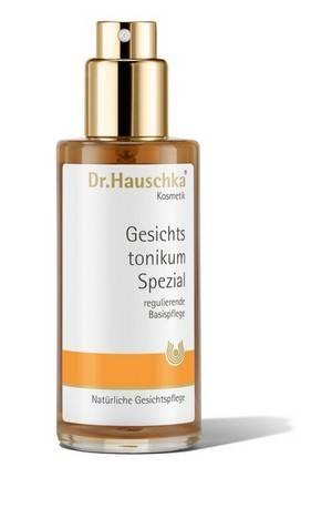 Тоник для лица Dr.Hauschka, 100 мл.