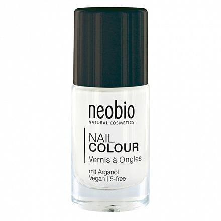 """Лак для ногтей №07 """"Французский маникюр"""" NeoBio, 8 мл."""
