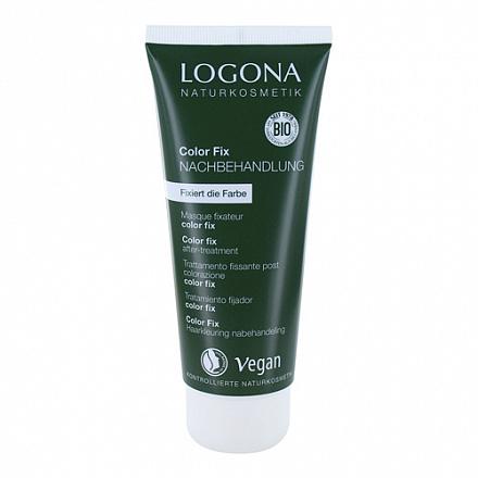 Кондиционер для волос после окрашивания Logona, 100 мл.