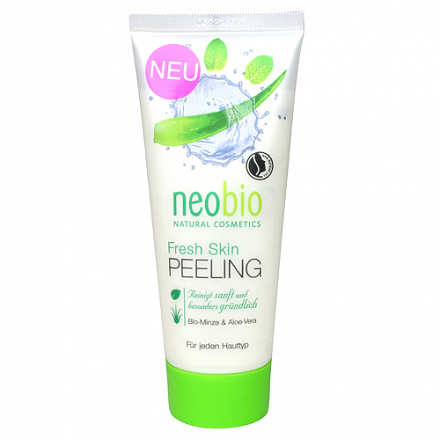"Средство для пилинга ""Fresh Skin"" NeoBio, 100 мл."