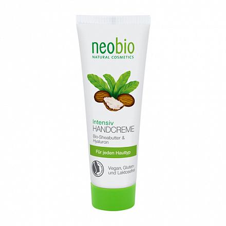 Интенсивный крем для рук NeoBio, 50 мл.