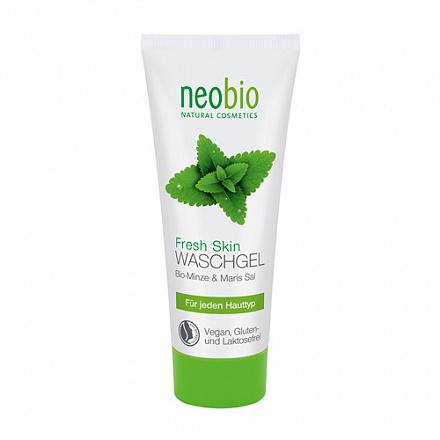 """Очищающий гель """"Fresh Skin"""" NeoBio, 100 мл."""