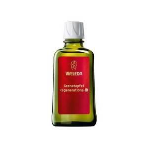 Гранатовое восстанавливающее масло для тела 40+. 100 мл.