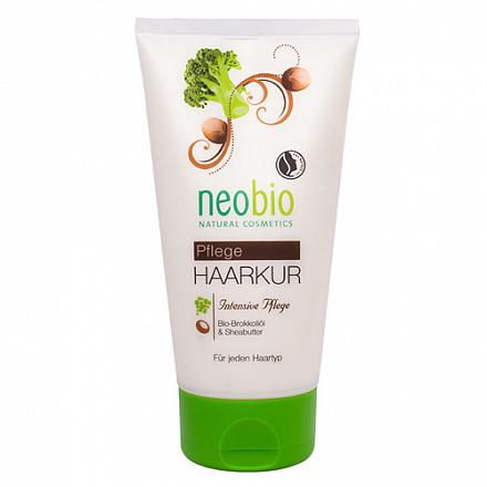 Маска для волос NeoBio, 150 мл.