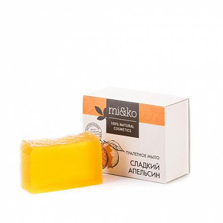 Туалетное мыло Сладкий апельсин 75 г