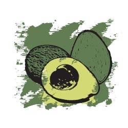 Авокадо масло нерафинированное 50 мл