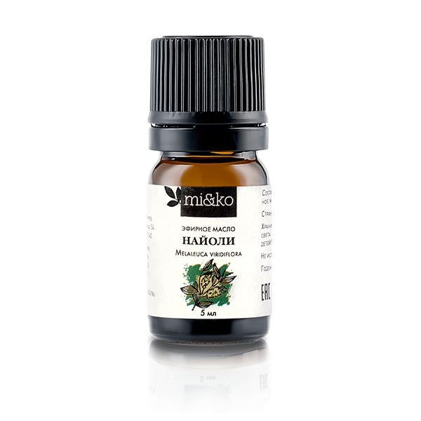 Эфирное масло Найоли 5 мл, органик