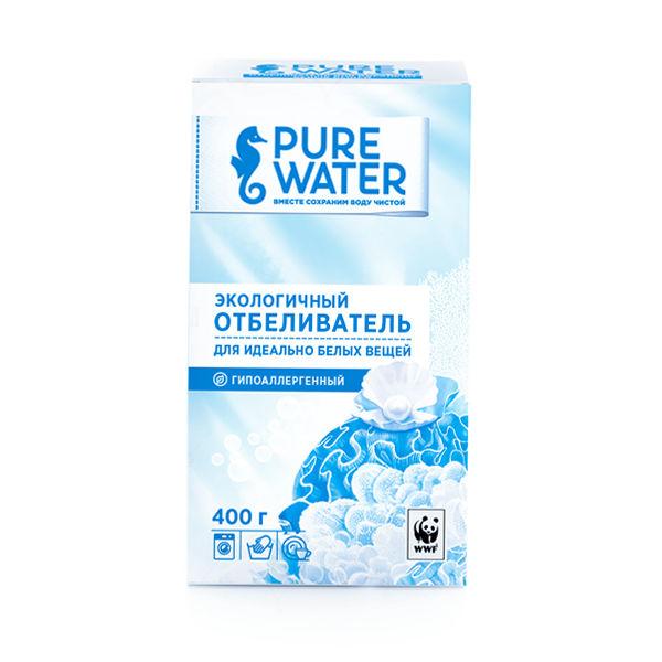 Экологичный отбеливатель Pure Water 400