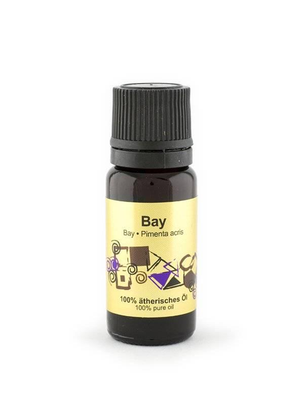 Эфирное масло Бэй-листья, 10 мл.