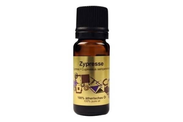 Эфирное масло Кипарис, 10 мл.