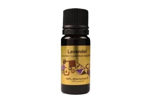 Эфирное масло Лаванда, 10 мл.
