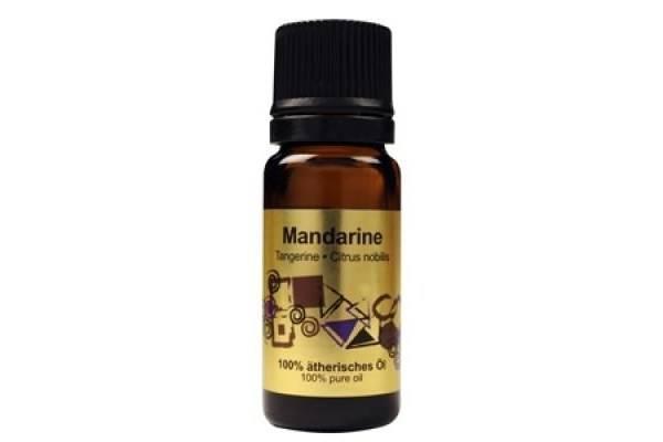 Эфирное масло Мандарин, 10 мл.