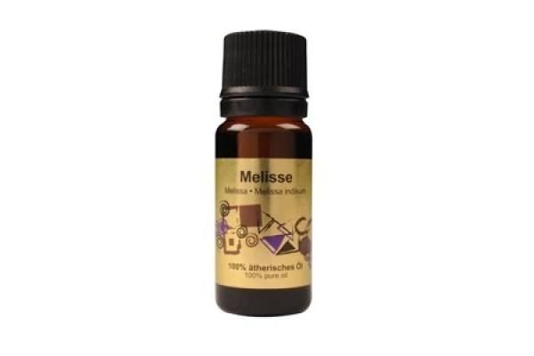 Эфирное масло Мелисса. 10 мл.