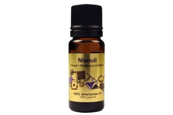 Эфирное масло Найоли, 10 мл.