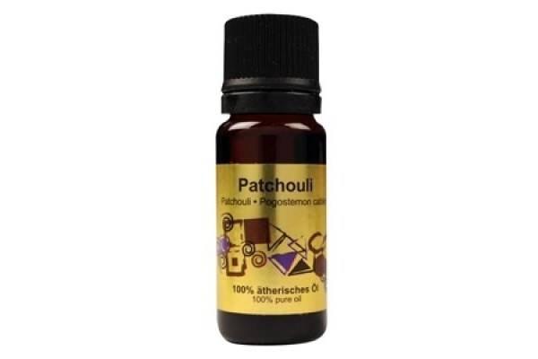 Эфирное масло Пачули, 10 мл.