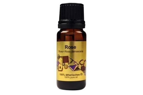 эфирное масло Роза, 1 мл.