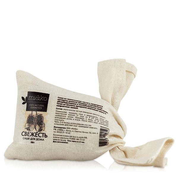 Саше Свежесть с цеолитом, устраняющее запах 250 г