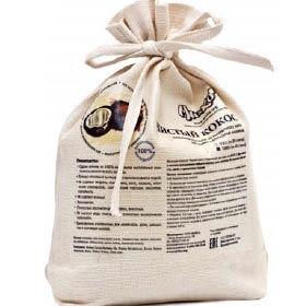 Стиральный порошок Чистый кокос 1 кг